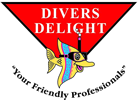 Dive in Turkey with Divers Delight